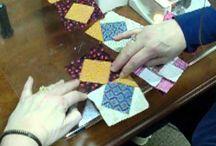 quilt tutorials / by Linda Sforza