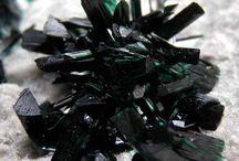 Minerale, cristale.