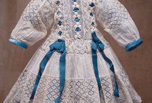 Doll's wardrobe / by Laurent Lachèze