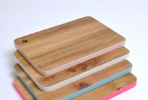 Chopping Boards / Snijplanken