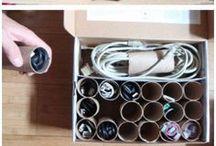 Organisieren