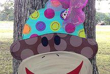 First Grade FUN / by Melinda 'Bailey' Carlile