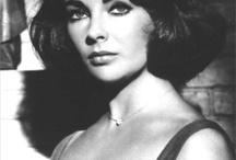 Icon : Elisabeth Taylor