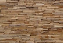 _wood wall art ideas DIY / DIY wooden walls diy