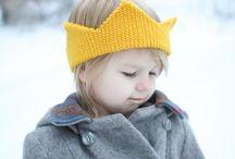 crown crochet