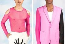 Yoko Ono's Clothing Line