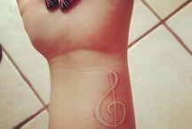 Tattos <3