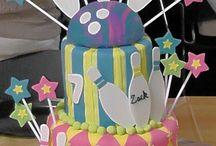 Birthdays / by Natalie Sanchez