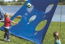 Kids -  Adventure and Outdoor Fun
