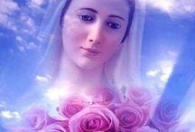 Dio ci benedica e la Madonna ci protegga