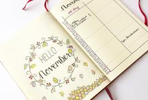 Päiväkirja kalenteri