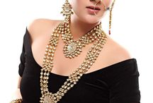 My Jewelry  / My favorite Jewels  / by Madhvi K