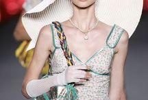 Fashion: Heatherette