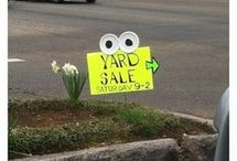 The Best Yard Sale Ever