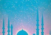 Ramadan Printables / Free downloads.
