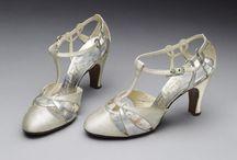 30's shoes