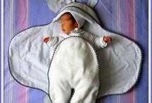 Новорождённый дети