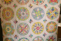 Quilting Samplers