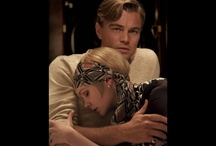 The Great Gatsby / 'The Great Gatsby' - Leo DiCaprio in F. Scott Fitzgerald's timeless story. Baz Luhrman directs. http://numet.ro/greatgatsby