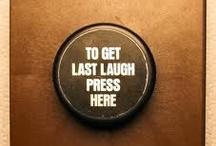 Press and Push On / by Brenda Garrett