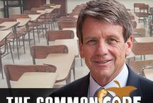 Common Core Info / by Christian Home Educators of Ohio