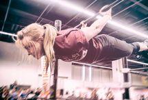 Fitness / Dicas fitness - dicas de treinos, exercícios, de alimentação pré treino, pós treino, e outras notícias do mundo fitness