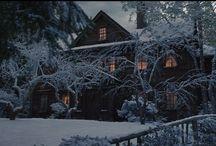 Lovely Winter / by Elizabeth Jordan