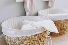 Cleaning ideas / Cleaning supplies