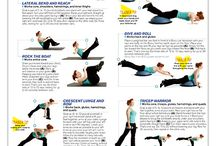 yoga work out