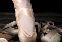 pouent shoes ballet