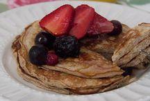 Vegan Breakfast / by Courtney Williams
