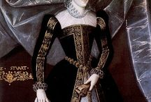 Mary, Queen of Scots tour 2014 / Alison Weir Tours' most lavish tour ever