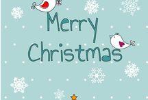 Karácsony hátterek