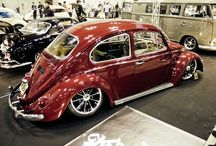 The Peoples Beetles / With so many takes on the People's Car, only the best VW Bugs will do here.