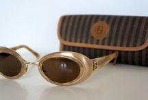 Fendi sunglasses vintage