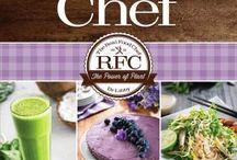 chef crushes