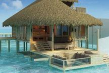 Vacation Dream List...