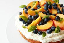 Tårtor<3