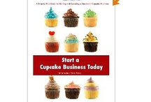 Fast-forward 5 years... / ...to the grand opening of my cupcake shoppe! / by Angelica Kibler