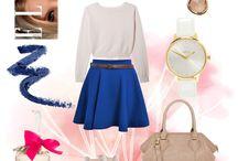 Fashion sets / Sets polyvore