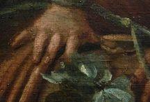 STEEN Jan (1626-1679)-Détails / Details of paintings