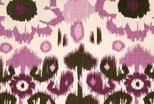 Fabric / by Jamie & Vashti