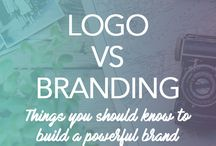 Branding + Design / branding, brand identity, brand design, brand your business, branded marketing, how to design a logo, brand logo ideas, personal brand, brand inspiration, brand board, brand ideas, brand photography, brand colors and fonts, brand package, brand guidelines, brand experience