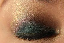 Me + Makeup = <3