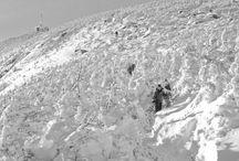 ''Les classiques des montagnes blanches''