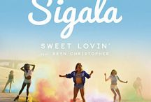 Sweet Lovin Sigala<3