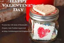 Valentine's Day / by Bethany Sherman