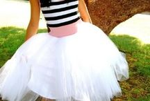 Get Glam / Inspirations for my dream wardrobe  / by Whitney Ajeman