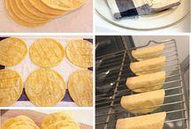 cozinha - mexicana