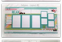CTMH - Calypso